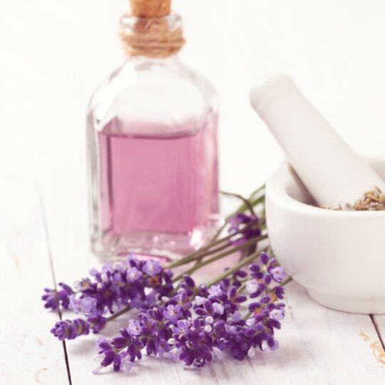 Elaboración de Perfumes Emocionales