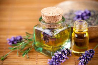 Por qué sanan los aceites esenciales?