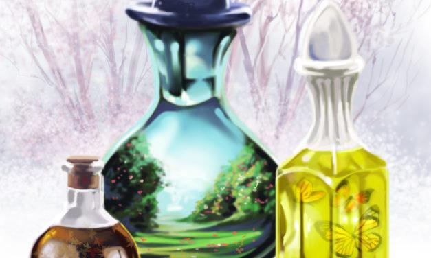 Los Beneficios de la Aromaterapia – Según nuestras alumnas-