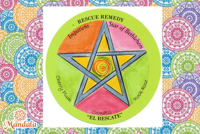 Oráculo del Día: Rescue Remedy