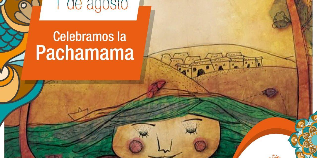 Celebramos la Pachamama