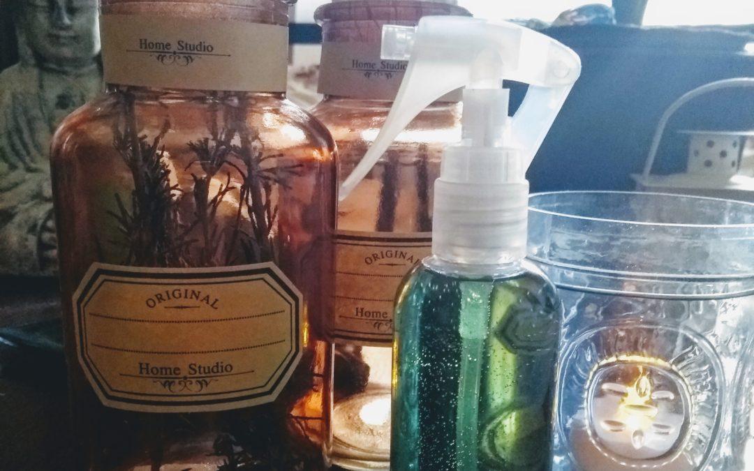Para los días húmedos… Aromas que renuevan tu hogar