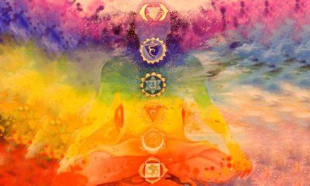 La Relación entre los Chakras y la Salud