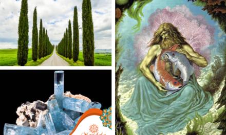 Piscis; navegantes del pensamiento, la espiritualidad y el arte