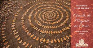 Círculo de Mujeres en Otoño @ Espacio Holístico Mandala | Paraná | Argentina