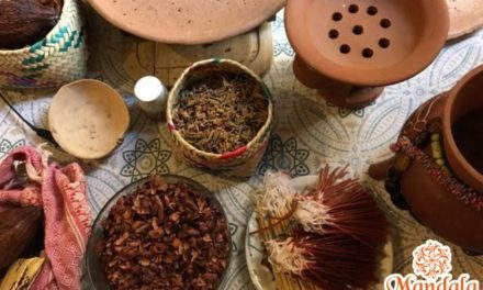 Limpieza Energética con Cacao