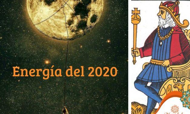 Le damos la Bienvenida a la Energía del 2020