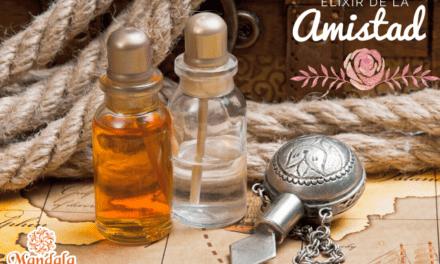 Elixires: Magia en botella