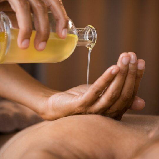 Aromaterapia, los Aromas y la Salud