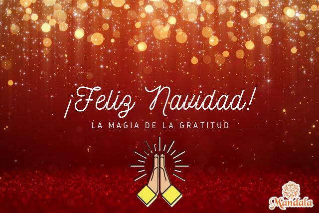 Navidad y Gratitud