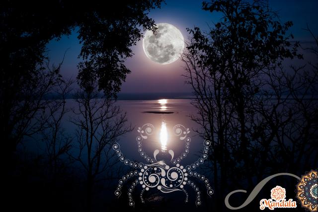 Cierre de Año con Luna Llena en Cáncer