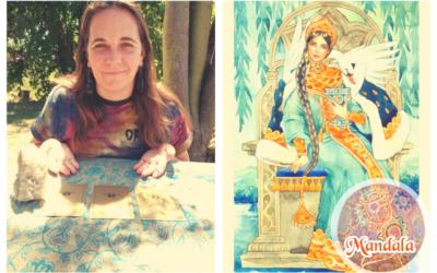 Día de la Mujer – Las Mujeres del Tarot