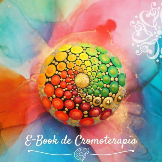 E-book de Cromoterapia