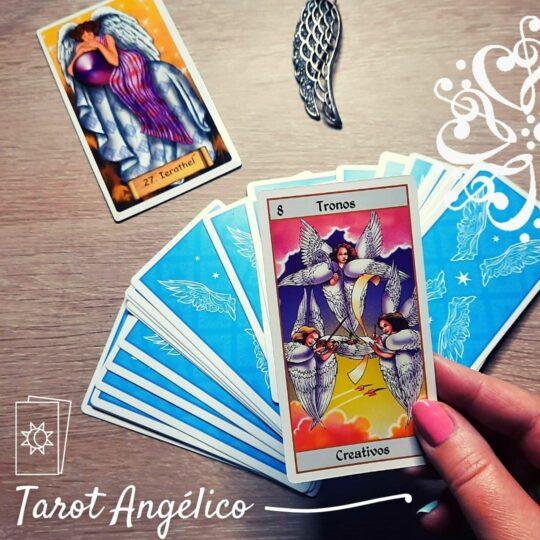 Tarot Angélico