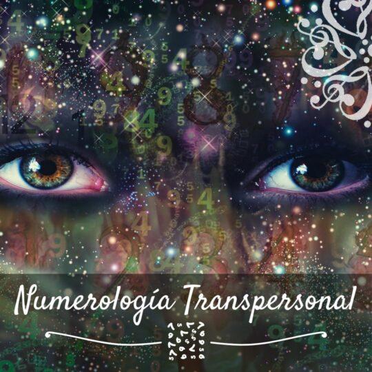 Numerología Transpersonal