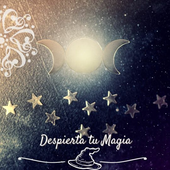 Despierta tu Magia