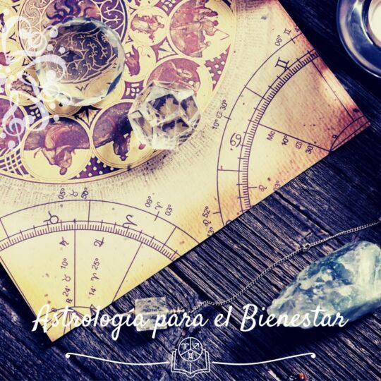 Astrología para el Bienestar
