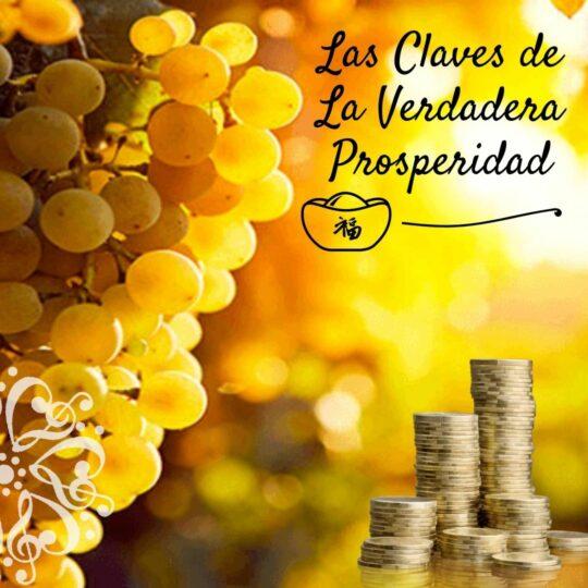 Las Claves de la Verdadera Prosperidad