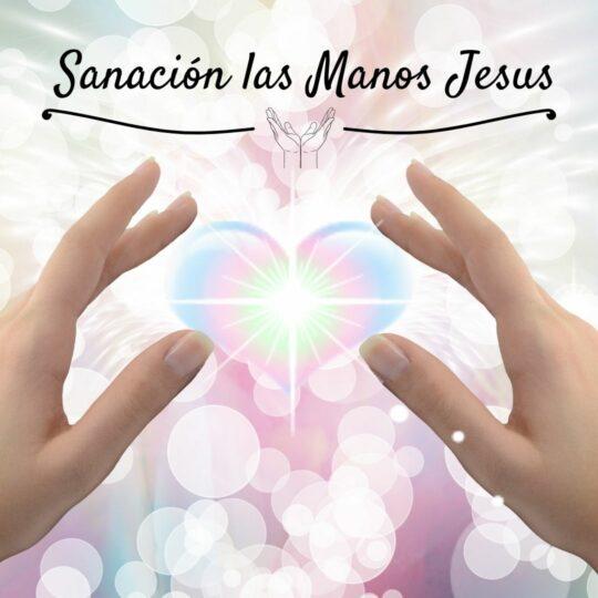 Formación y Maestría Las Manos de Jesús